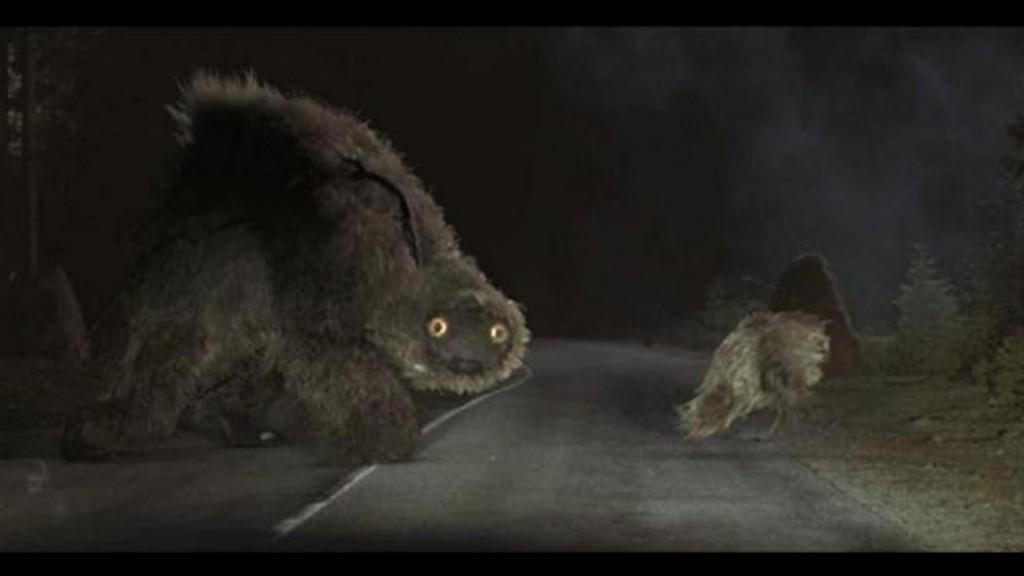 Citroen Monster