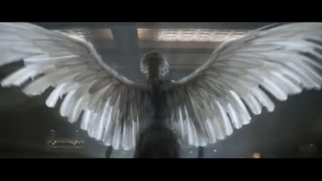 Crown Royal «Angel»