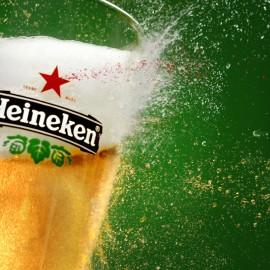 Heineken Desirability