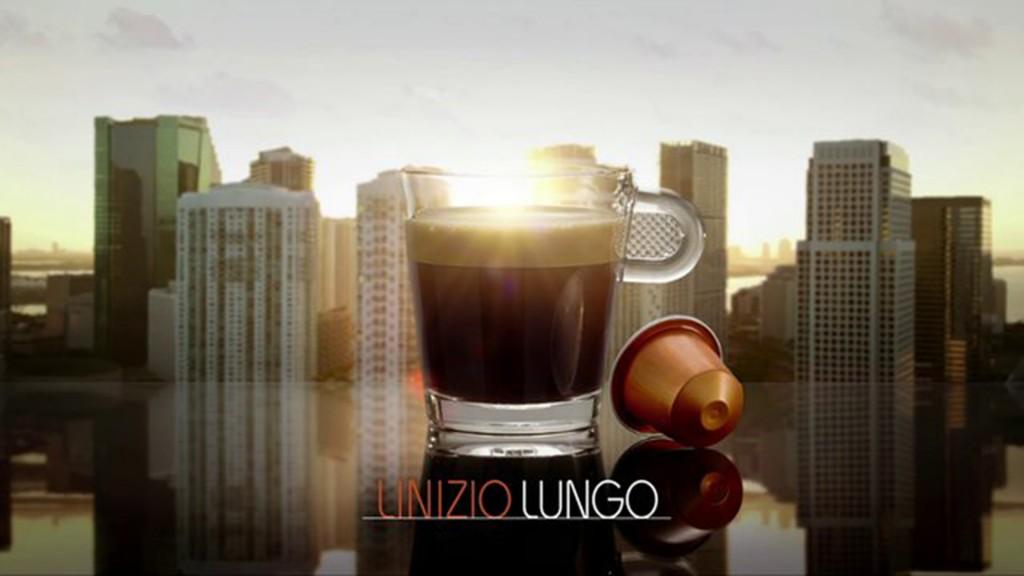 Nespresso Linizio