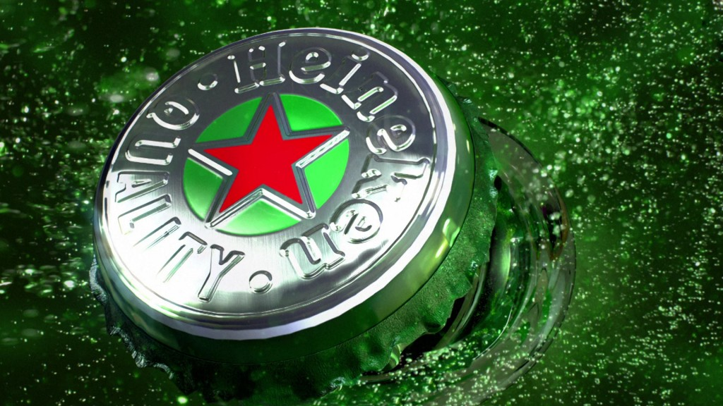 Heineken Seal