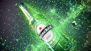 HEINEKEN – GALAXIES
