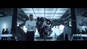 Peugeot 308 PureTech | Perfume