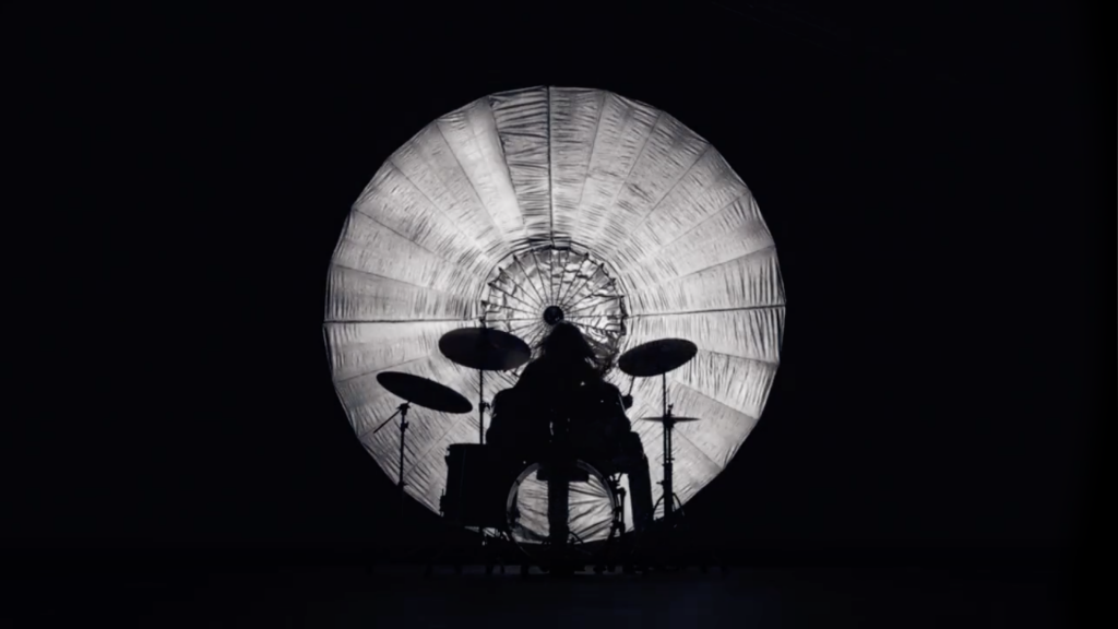 Loreal Drummer