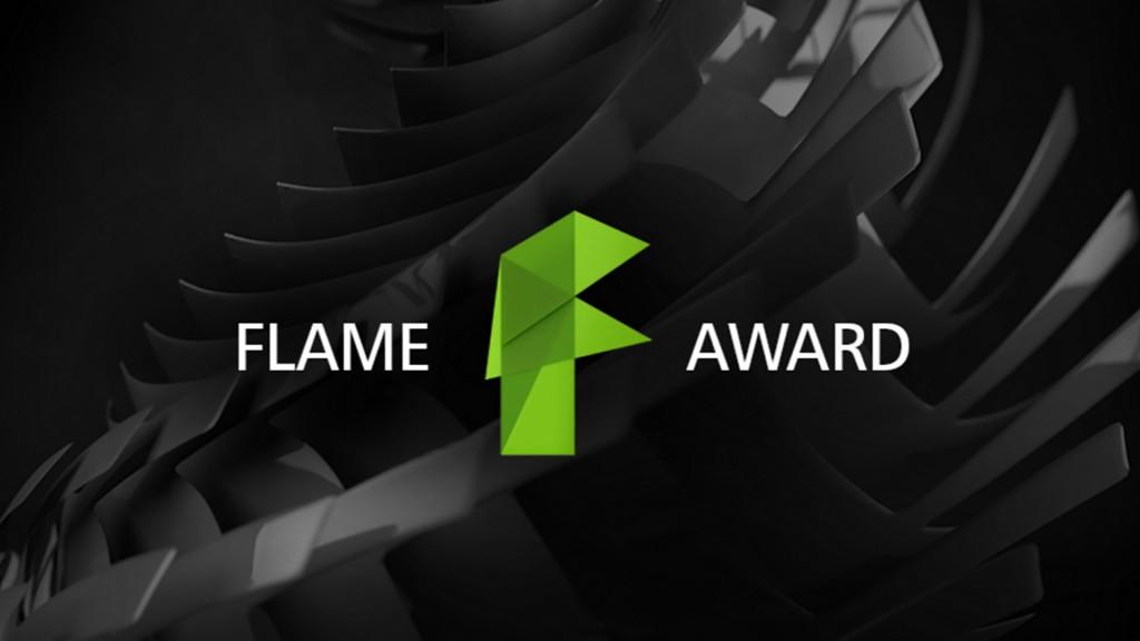 2019 FLAME AWARDS NOMINATION