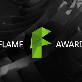2019 FLAME AWARDS NOMINATION