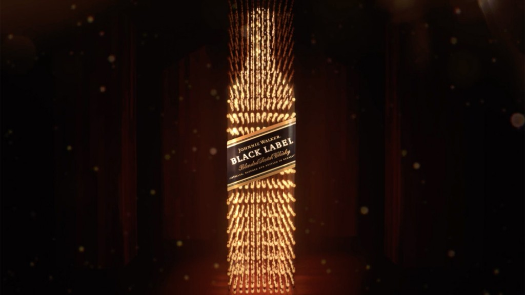 Johnnie Walker – Gift of Giving