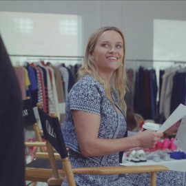 Vogue Reese Witherspoon