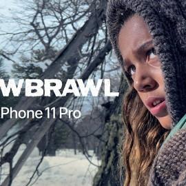 Iphone 11 Snow