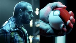 Pokémon Day Virtual Concert Post Malone